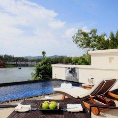 Отель Dusit Thani Laguna Phuket бассейн фото 3