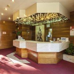 Best Western Hotel Inca интерьер отеля