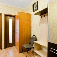 Апартаменты Apartments Moscow North сейф в номере