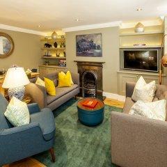 Отель Beaches Brighton Великобритания, Брайтон - отзывы, цены и фото номеров - забронировать отель Beaches Brighton онлайн комната для гостей фото 4