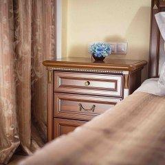 Ангара Отель Иркутск сейф в номере