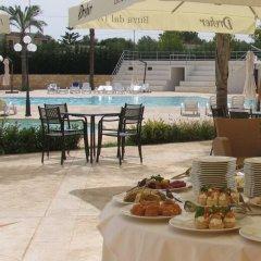 Отель Petraria Resort Италия, Канноле - отзывы, цены и фото номеров - забронировать отель Petraria Resort онлайн помещение для мероприятий