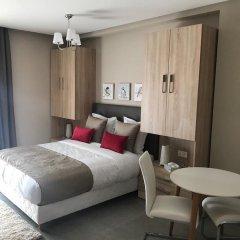 Отель Residence Dayet Ifrah By Rent-Inn Марокко, Рабат - отзывы, цены и фото номеров - забронировать отель Residence Dayet Ifrah By Rent-Inn онлайн комната для гостей фото 4