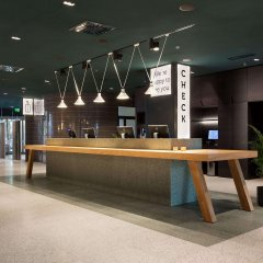 Отель Scandic Helsinki Aviacongress интерьер отеля фото 3