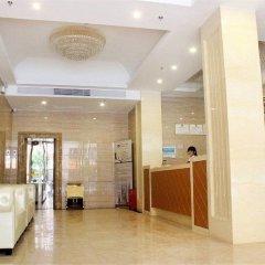 Отель Geliang East Hotel Китай, Шэньчжэнь - отзывы, цены и фото номеров - забронировать отель Geliang East Hotel онлайн интерьер отеля фото 2