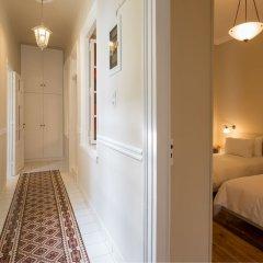 Отель Sunny & Light Art Deco Греция, Афины - отзывы, цены и фото номеров - забронировать отель Sunny & Light Art Deco онлайн комната для гостей фото 4