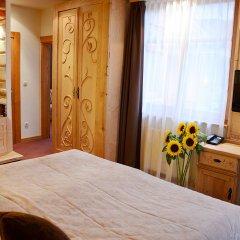 Отель SABALA Закопане комната для гостей