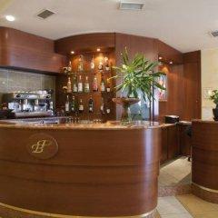 Hotel Palm Beach Римини гостиничный бар