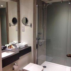 Отель Holiday Inn WARRINGTON ванная