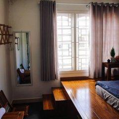 GoGo Dalat Hostel Далат комната для гостей фото 4
