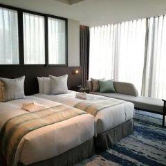 Отель THE GATE HOTEL TOKYO by HULIC Япония, Токио - отзывы, цены и фото номеров - забронировать отель THE GATE HOTEL TOKYO by HULIC онлайн фото 4
