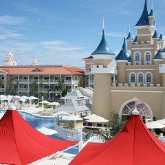 Отель Fantasia Bahia Principe Punta Cana - All Inclusive фото 4