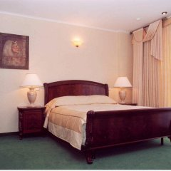 Гостиница Олимп комната для гостей