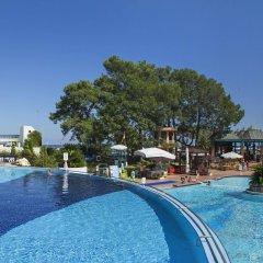 Отель Club Salima - All Inclusive бассейн