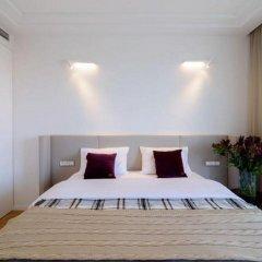 Отель Empire Apart комната для гостей