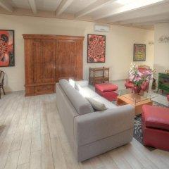 Отель La Foresteria Италия, Вербания - отзывы, цены и фото номеров - забронировать отель La Foresteria онлайн комната для гостей фото 3