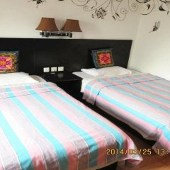 Отель N.E. Hotel Китай, Пекин - 1 отзыв об отеле, цены и фото номеров - забронировать отель N.E. Hotel онлайн комната для гостей