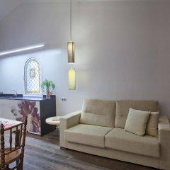 Отель SSA Sagrada Familia комната для гостей фото 5