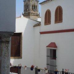 Hotel El Convento пляж