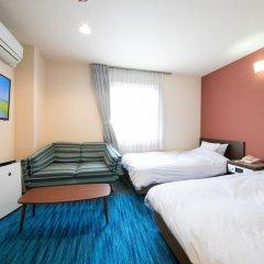 Отель NAGISA Беппу комната для гостей фото 4