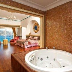 Отель Salmakis Resort & Spa спа