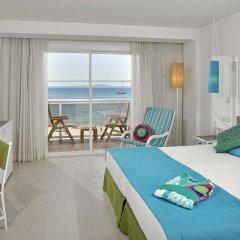 Отель Sol Beach House Mallorca - Adult Only комната для гостей