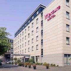 Mercure Hotel Düsseldorf City Nord фото 10