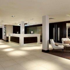 DoubleTree by Hilton London - Ealing Hotel интерьер отеля фото 3
