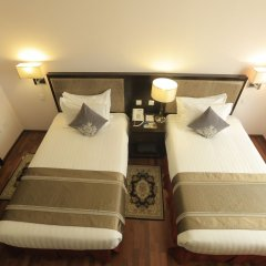 Saro Maria Hotel in Addis Ababa, Ethiopia from 135$, photos, reviews - zenhotels.com in-room amenity