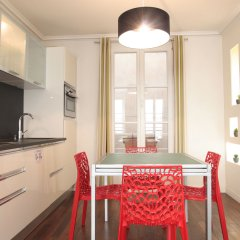 Отель Appartements Paris Centre - At Home-Hotel Франция, Париж - отзывы, цены и фото номеров - забронировать отель Appartements Paris Centre - At Home-Hotel онлайн в номере фото 2