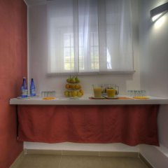 Отель Roma Point Hotel Италия, Рим - отзывы, цены и фото номеров - забронировать отель Roma Point Hotel онлайн питание