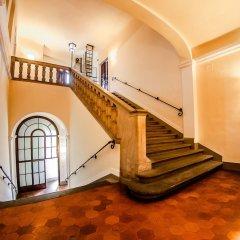 Отель Soprarno Attico интерьер отеля фото 2