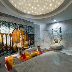 Отель Gloria Serenity Resort - All Inclusive сауна