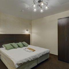 Mini Hotel Loftinn-NEW комната для гостей фото 2