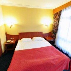 Отель Klassis Resort комната для гостей