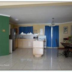 Отель Beachcomber Club Resort Ямайка, Саванна-Ла-Мар - отзывы, цены и фото номеров - забронировать отель Beachcomber Club Resort онлайн в номере фото 2
