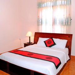 Отель Golden Leaf Homestay комната для гостей фото 5