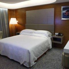Отель Parkview O.city Hotel Китай, Шэньчжэнь - отзывы, цены и фото номеров - забронировать отель Parkview O.city Hotel онлайн комната для гостей фото 5