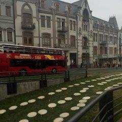 Отель Александрия Грузия, Тбилиси - отзывы, цены и фото номеров - забронировать отель Александрия онлайн фото 4
