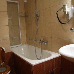Hotel D'Angelo ванная фото 2