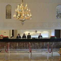 Отель InterContinental Presidente Puebla интерьер отеля фото 3