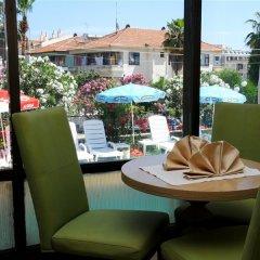 Elysium Otel Marmaris Турция, Мармарис - отзывы, цены и фото номеров - забронировать отель Elysium Otel Marmaris онлайн питание фото 3