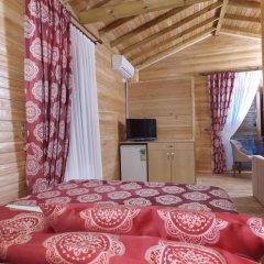 Отель Gököz Natural Park комната для гостей