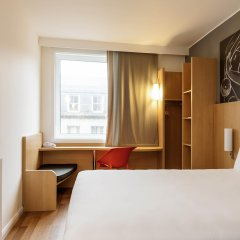 Отель ibis Edinburgh Centre South Bridge - Royal Mile комната для гостей фото 2