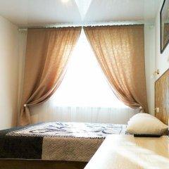 Гостиница Home in Yasenevo комната для гостей фото 4