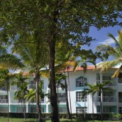 Отель VH Gran Ventana Beach Resort - All Inclusive Доминикана, Пуэрто-Плата - отзывы, цены и фото номеров - забронировать отель VH Gran Ventana Beach Resort - All Inclusive онлайн фото 18