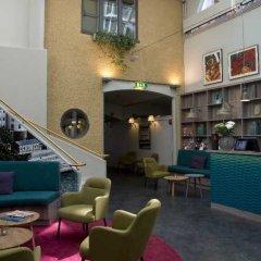 Отель Central Hotel Швеция, Стокгольм - отзывы, цены и фото номеров - забронировать отель Central Hotel онлайн развлечения
