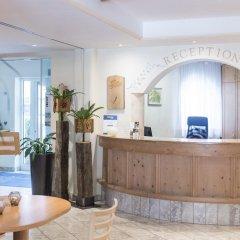 Saldur Small Active Hotel Злудерно интерьер отеля