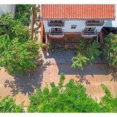 Отель Golden Peach Villa Hoi An фото 12