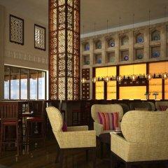 Отель Steigenberger Aqua Magic Red Sea интерьер отеля фото 2